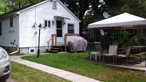 cottage rentals Sarnia, Southwest Ontario