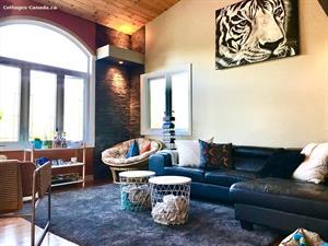 cottage rentals Mulgrave-Et-Derry, Québec