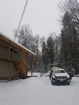 ski vacation rentals Haliburton, Haliburton Highlands