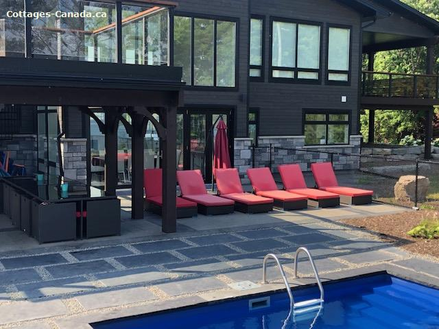cottage rental Niagara Falls and Wine Country, Dunnville (pic-15)
