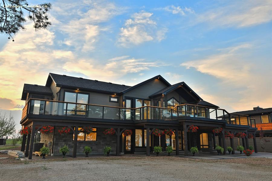 cottage rental Niagara Falls and Wine Country, Dunnville (pic-17)