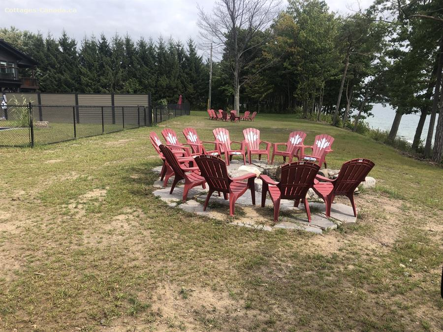 cottage rental Niagara Falls and Wine Country, Dunnville (pic-18)