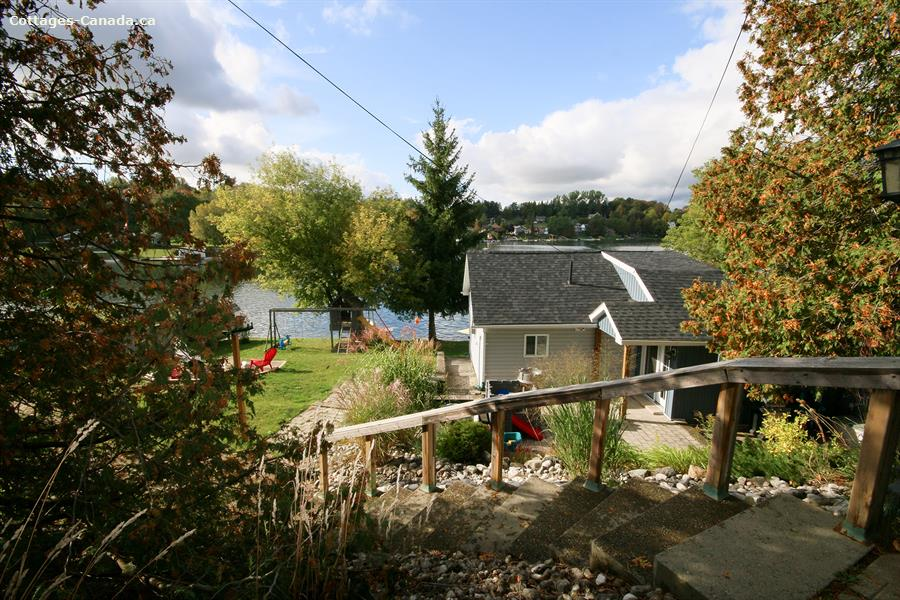 cottage rental Southwest Ontario, Hanover (pic-1)