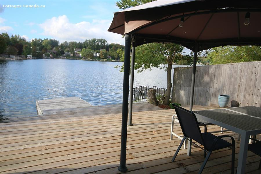 cottage rental Southwest Ontario, Hanover (pic-4)