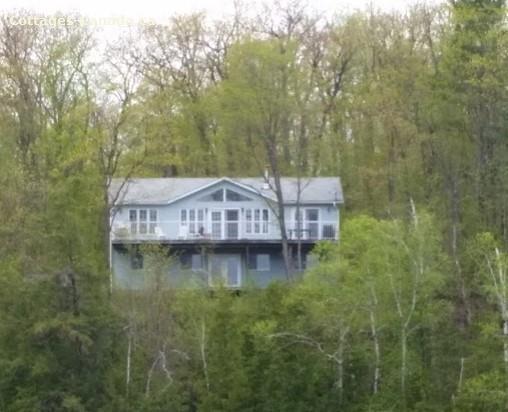 cottage rental South Eastern Ontario, Lennox & Addington (pic-1)