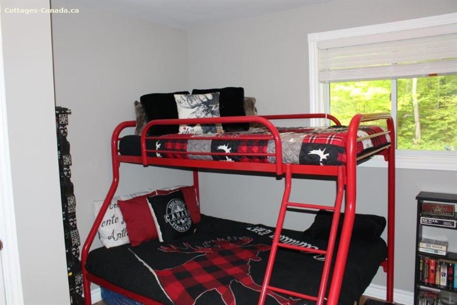 cottage rental South Eastern Ontario, Lennox & Addington (pic-15)
