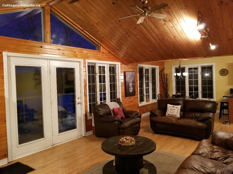 cottage rental South Eastern Ontario, Lennox & Addington (pic-9)