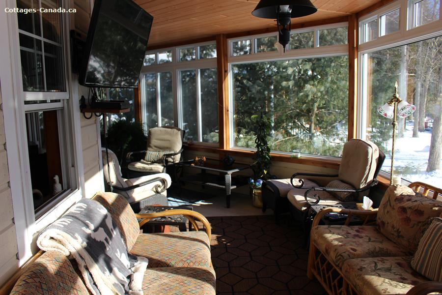 cottage rental Muskoka, Rosseau (pic-10)