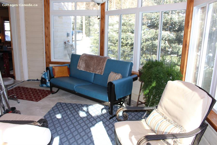 cottage rental Muskoka, Rosseau (pic-11)