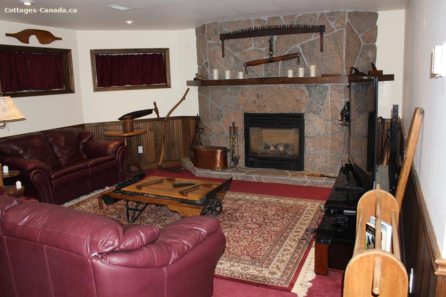 cottage rental Muskoka, Rosseau (pic-16)