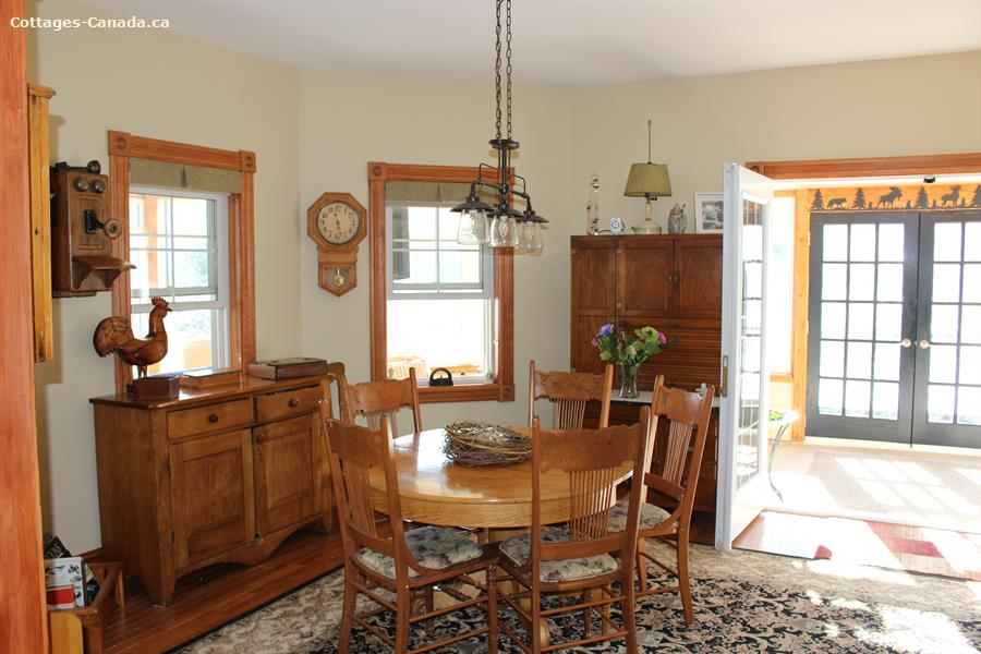 cottage rental Muskoka, Rosseau (pic-7)