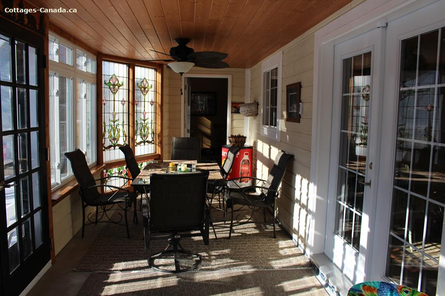 cottage rental Muskoka, Rosseau (pic-9)