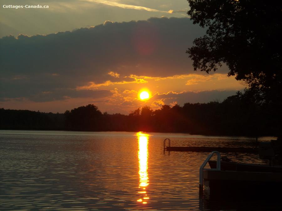 cottage rental South Eastern Ontario, Central Frontenac (pic-15)