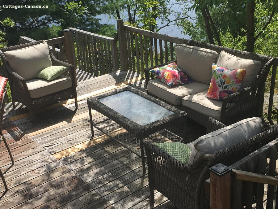 cottage rental South Eastern Ontario, Central Frontenac (pic-11)