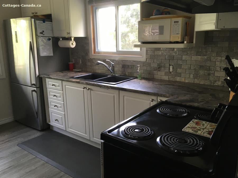 cottage rental South Eastern Ontario, Central Frontenac (pic-8)