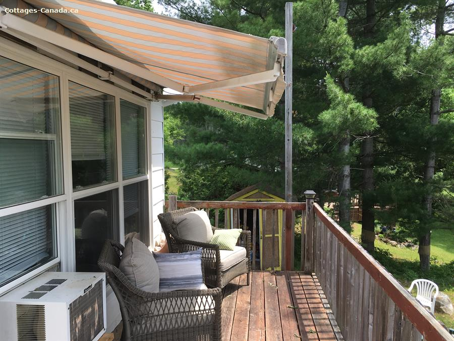 cottage rental South Eastern Ontario, Central Frontenac (pic-3)