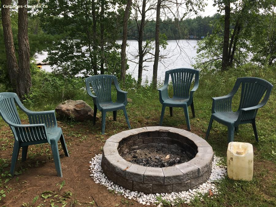 cottage rental South Eastern Ontario, Sharbot Lake (pic-7)