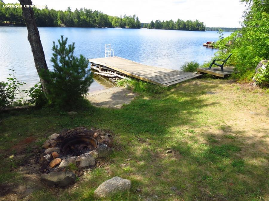 cottage rental South Eastern Ontario, Lennox & Addington (pic-3)