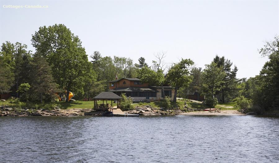 cottage rental Muskoka, Honey Harbour (pic-2)