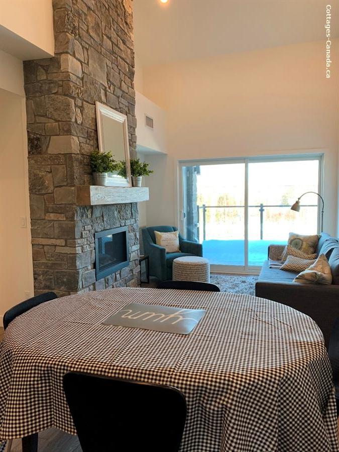 cottage rental Southern Georgian Bay, Blue Mountain (pic-3)