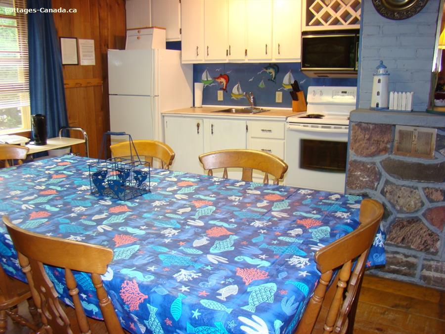 cottage rental Bruce Peninsula, Sauble Beach (pic-6)