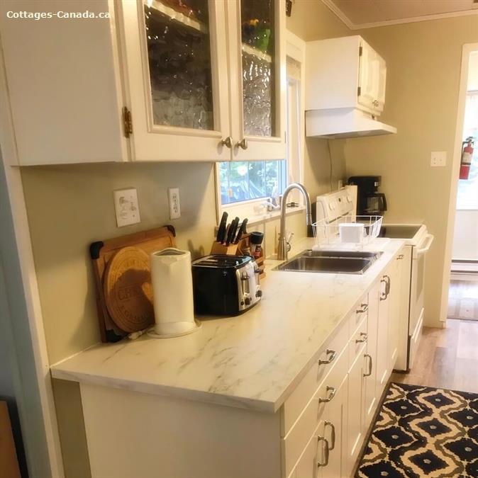 cottage rental Bruce Peninsula, Sauble Beach (pic-5)