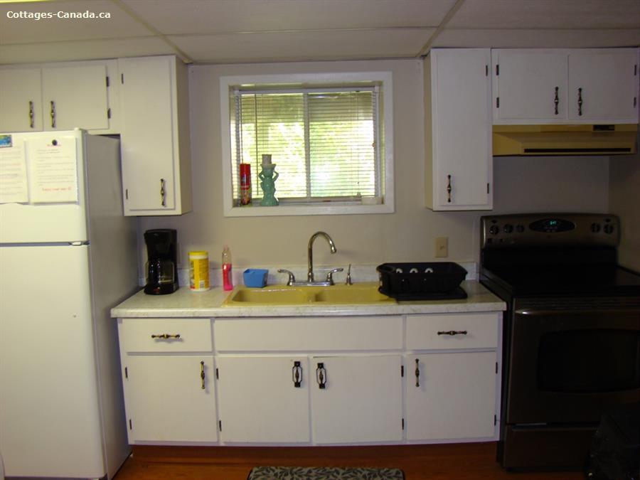 cottage rental Bruce Peninsula, Sauble Beach (pic-7)