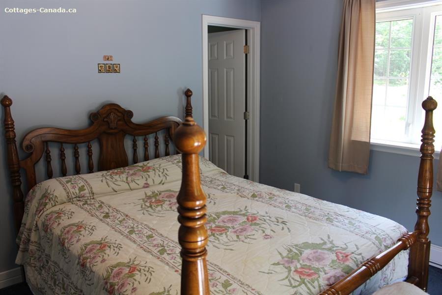 cottage rental Muskoka, Bracebridge (pic-10)