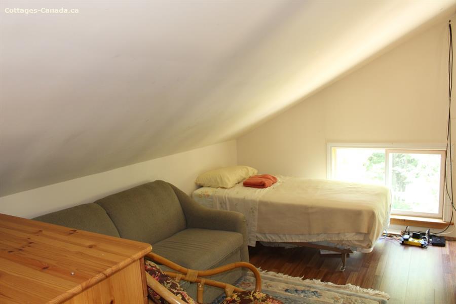 cottage rental Muskoka, Bracebridge (pic-13)