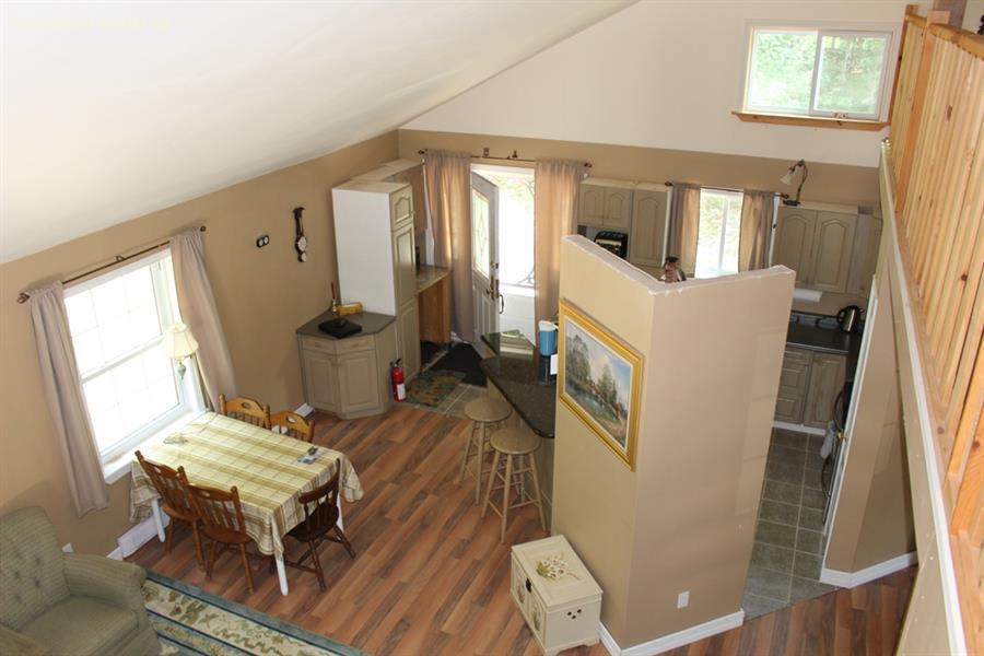 cottage rental Muskoka, Bracebridge (pic-6)