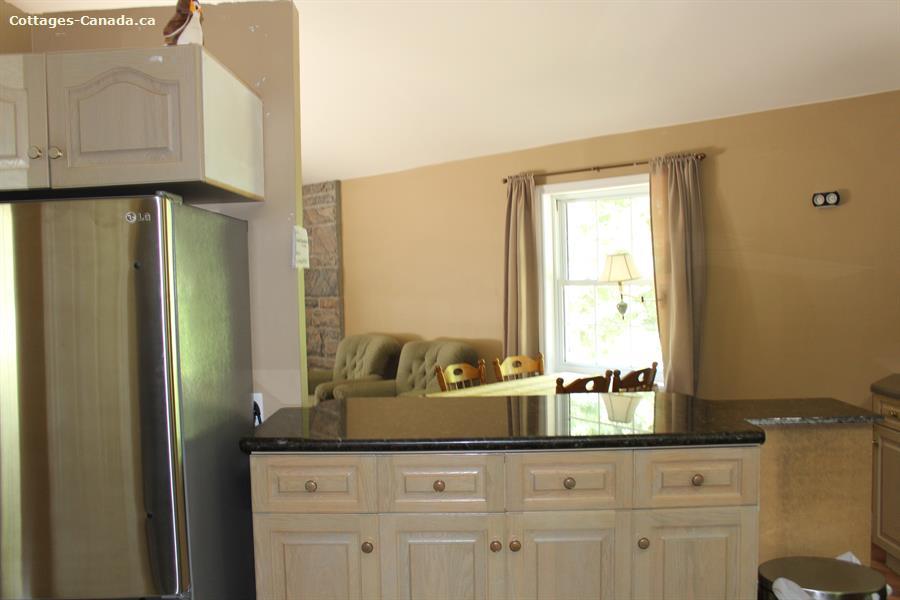 cottage rental Muskoka, Bracebridge (pic-8)