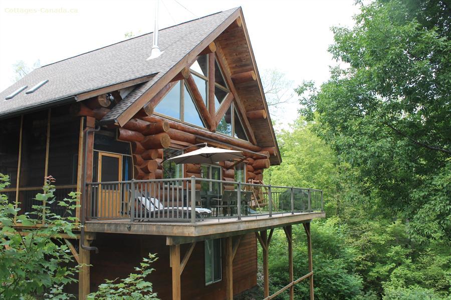 cottage rental South Eastern Ontario, Sharbot Lake (pic-1)