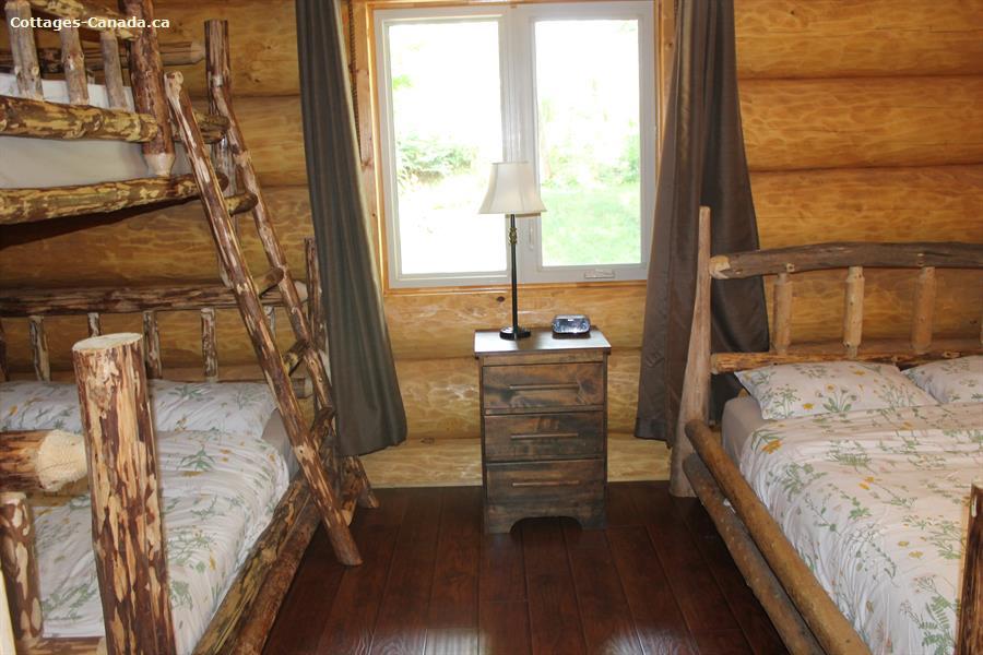 cottage rental South Eastern Ontario, Sharbot Lake (pic-11)