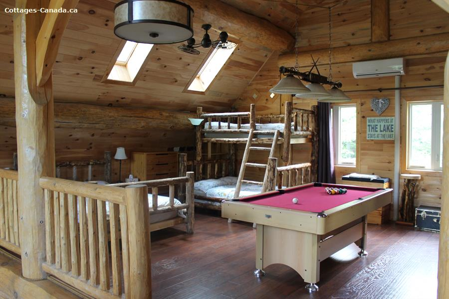 cottage rental South Eastern Ontario, Sharbot Lake (pic-13)