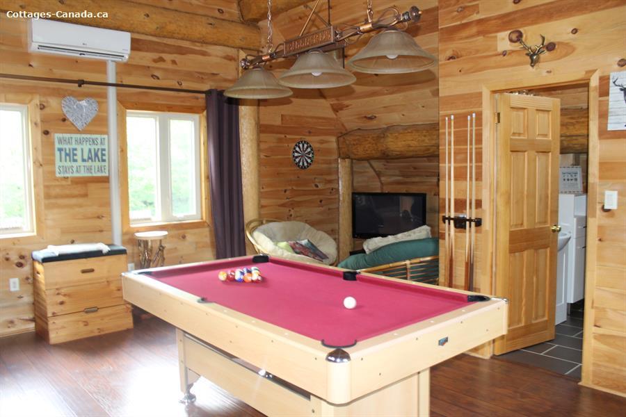 cottage rental South Eastern Ontario, Sharbot Lake (pic-14)
