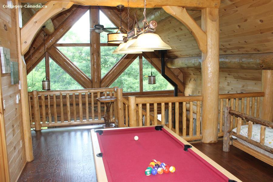 cottage rental South Eastern Ontario, Sharbot Lake (pic-15)