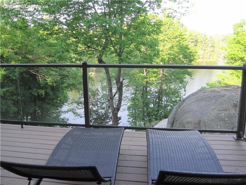 cottage rental South Eastern Ontario, Sharbot Lake (pic-2)