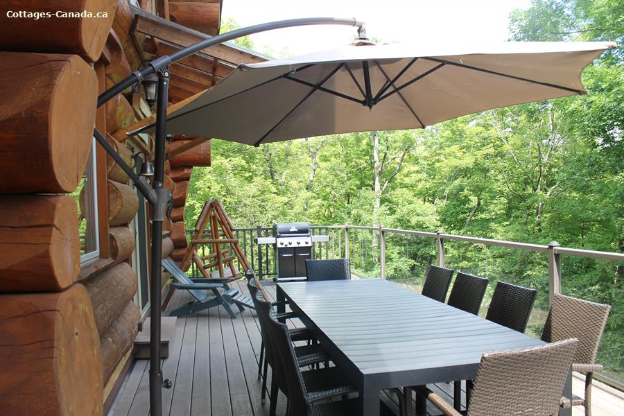 cottage rental South Eastern Ontario, Sharbot Lake (pic-3)