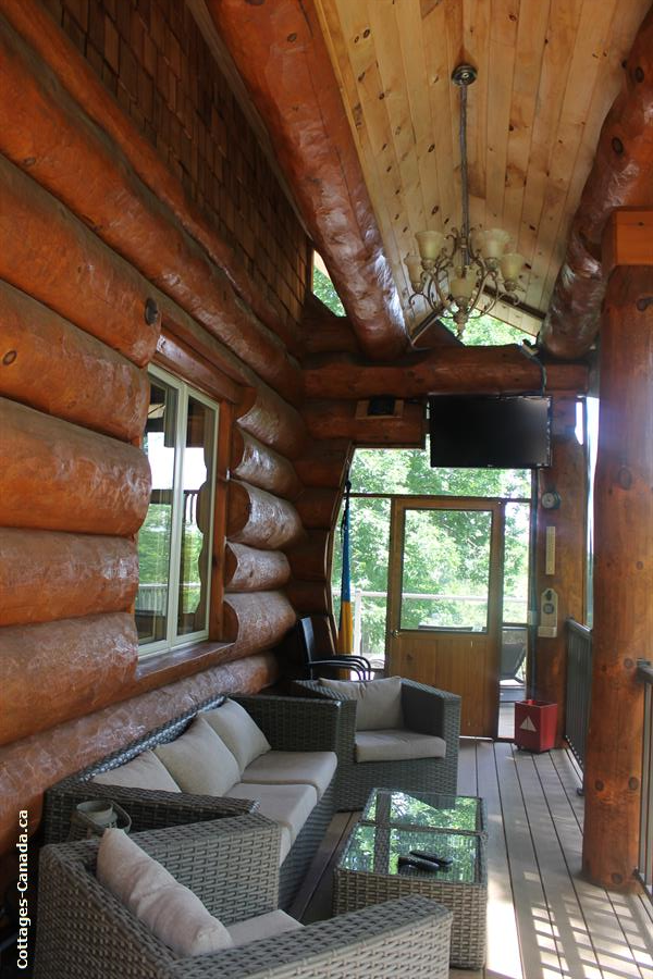 cottage rental South Eastern Ontario, Sharbot Lake (pic-4)