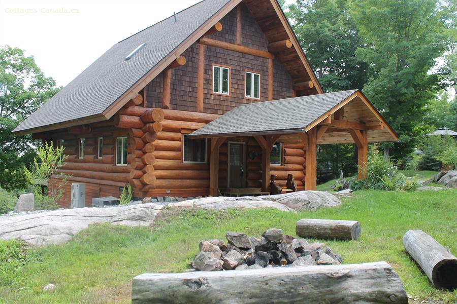 cottage rental South Eastern Ontario, Sharbot Lake (pic-5)