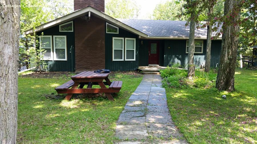 cottage rental Kawarthas and Northumberland, Buckhorn (pic-13)
