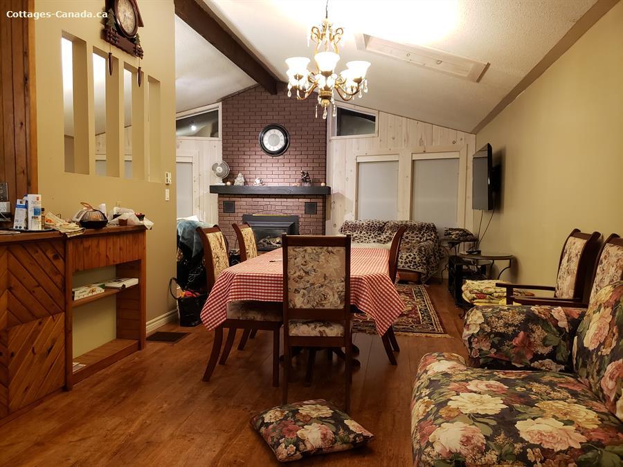 cottage rental Kawarthas and Northumberland, Buckhorn (pic-5)