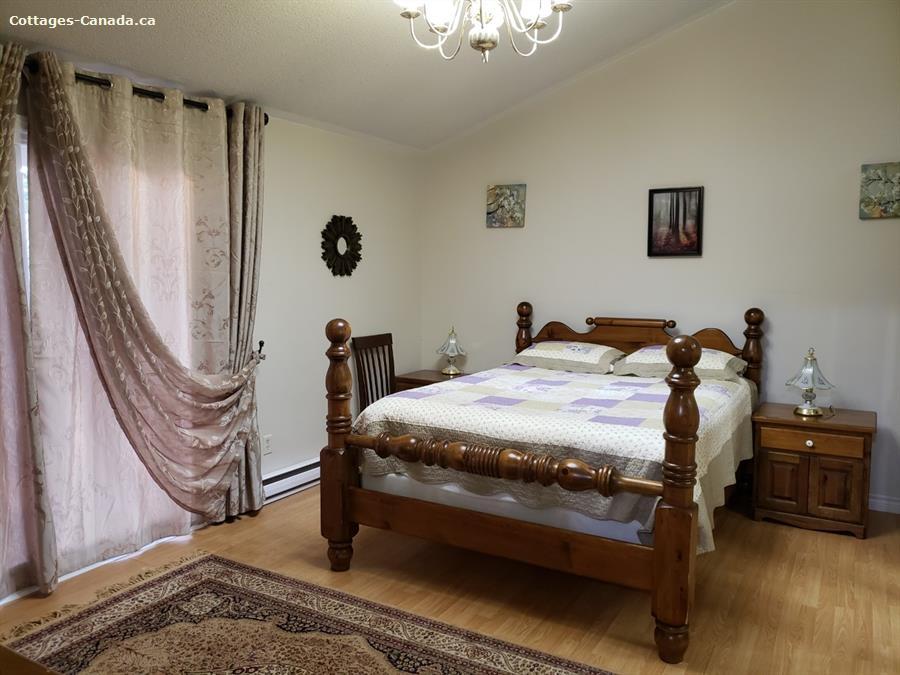 cottage rental Kawarthas and Northumberland, Buckhorn (pic-8)