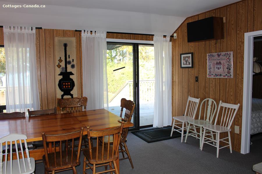 cottage rental Lake Simcoe, Brechin (pic-9)