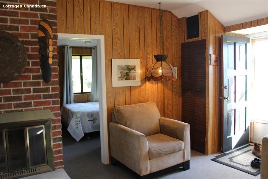cottage rental Lake Simcoe, Brechin (pic-11)