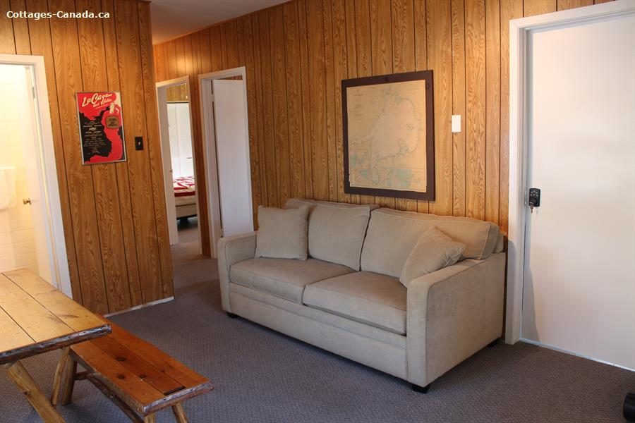 cottage rental Lake Simcoe, Brechin (pic-12)