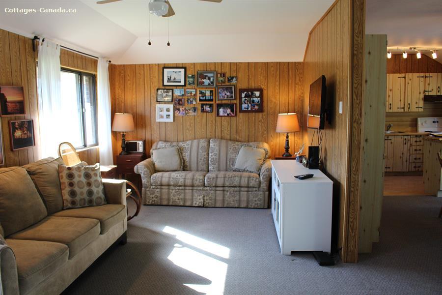 cottage rental Lake Simcoe, Brechin (pic-10)