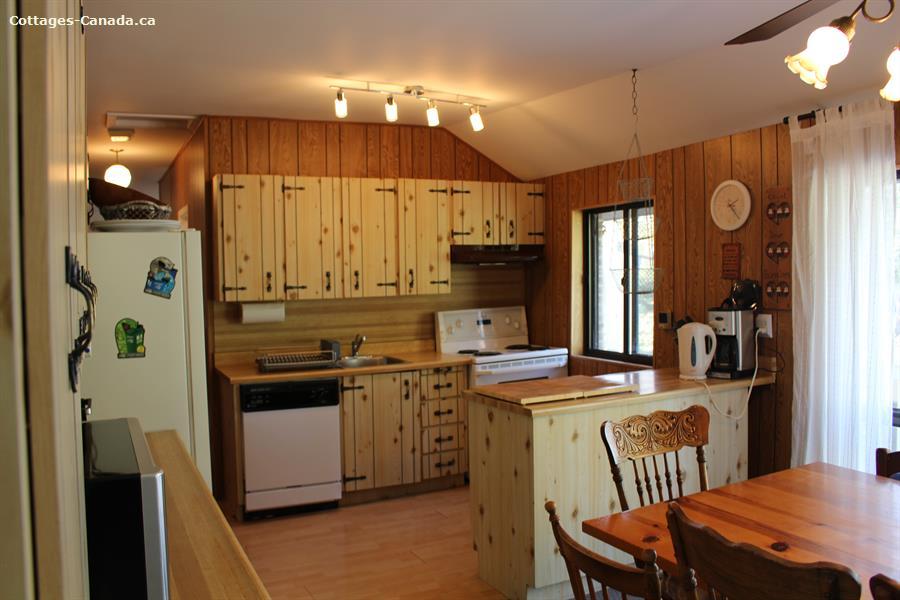 cottage rental Lake Simcoe, Brechin (pic-7)