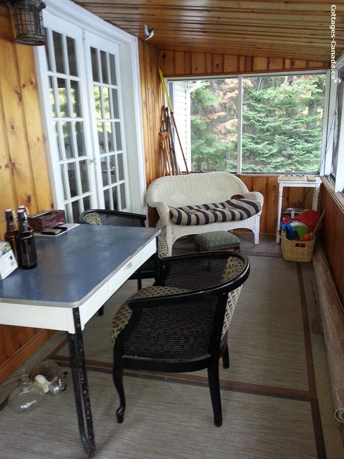 cottage rental Haliburton Highlands, Gooderham (pic-16)