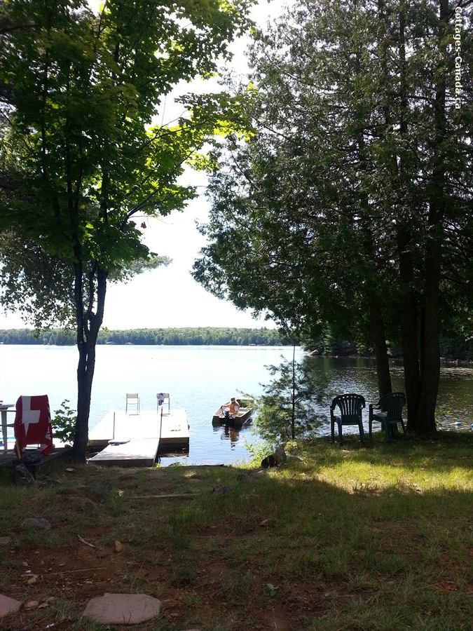 cottage rental Haliburton Highlands, Gooderham (pic-8)
